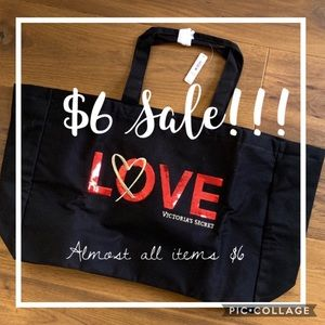 Handbags - $6 Sale! Go Check It Out!